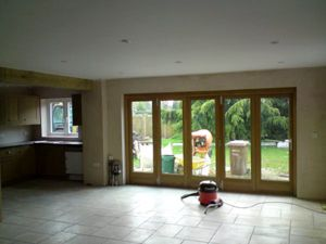 Carpenters in Hampshire providing building extensions