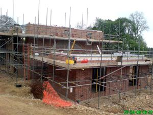 Carpenters in Hampshire providing building extensions and new builds