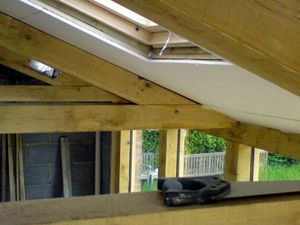 Carpenters in Hampshire providing roofing extensions and velux installations