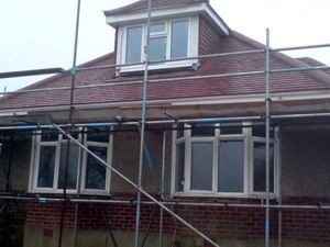 Carpenters in Hampshire providing building extensions and loft conversions