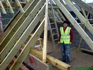 Roofers in Hampshire. Carpentry and Roofing Contractors for Roofs