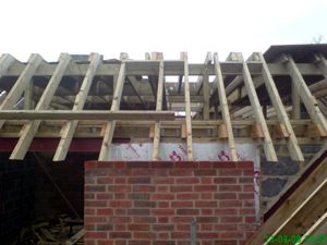 Roofers in Hampshire | Roofing Contractors | Carpenters for Roofs